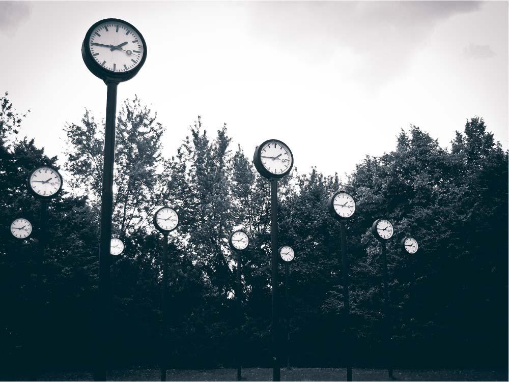3 conseils pour dégager le temps que vous avez l'impression de ne pas avoir
